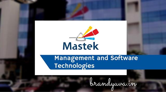 full form of mastek company name