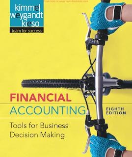 Financial Accounting-كتاب