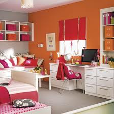 Retro Interior 50s Decorating Ideas Bedroom All About Home And