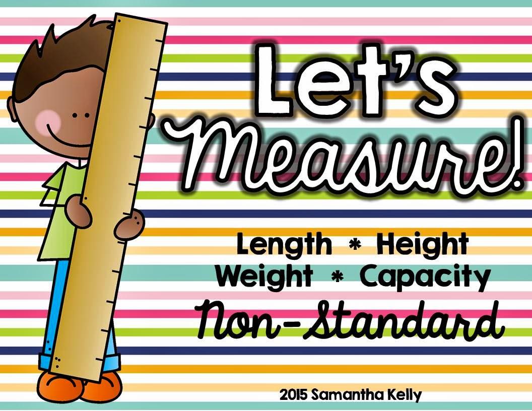 Mrs Kelly S Klass Let S Measure Books Videos Ideas