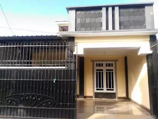 Rumah Kontrakan Plamongan Indah Semarang