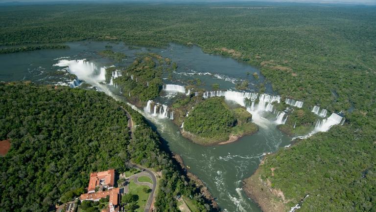 Unidades de Conservação registram 8,4 Milhões de Visitantes em 2020