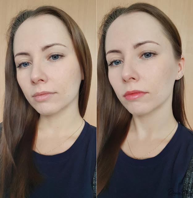 Benefit bene tint rose-tinted lip&cheek stain