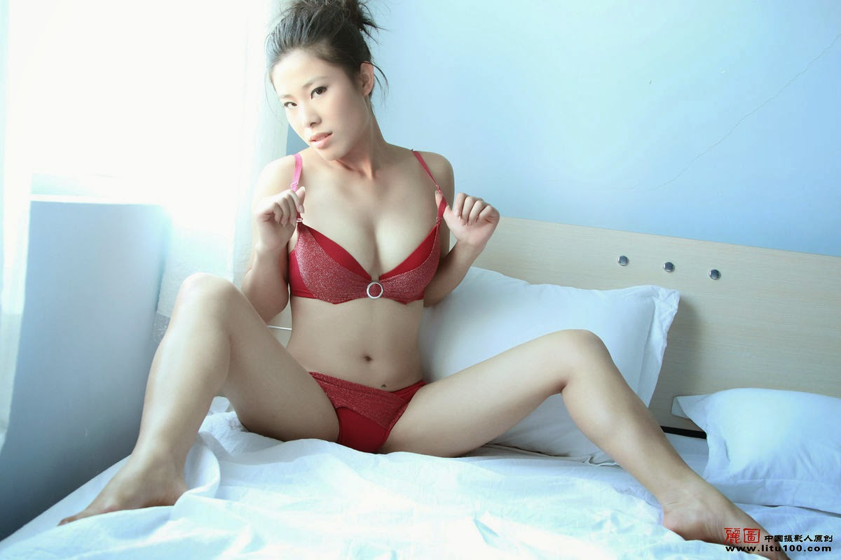 Chinese Nude Model Qin Qin 01 [Litu100] | chinesenudeart