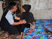 Roel Mustafa Si Lelaki 1.000 Janda: Menafkahi Tidak Harus Menikahi