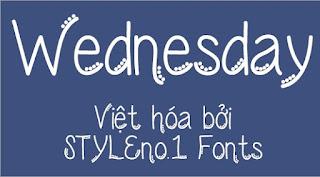 SVN-Wednesday