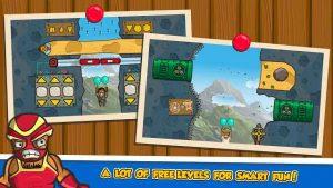 Game Amigo Pancho 2 Puzzle Journey Mod Apk2