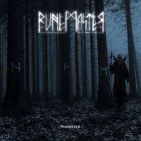 """Ο δίσκος των Runemaster """"Wanderer"""""""