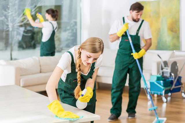 Dịch vụ tổng vệ sinh nhà đón tết tại quận 2