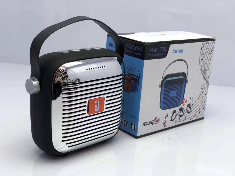 Loa Bluetooth CR-X8