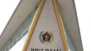 Juni Mendatang, PWI Riau Buka Penerimaan Anggota Baru