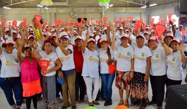 Este jueves Alcaldía de Riohacha inicia pagos del programa Colombia Mayor