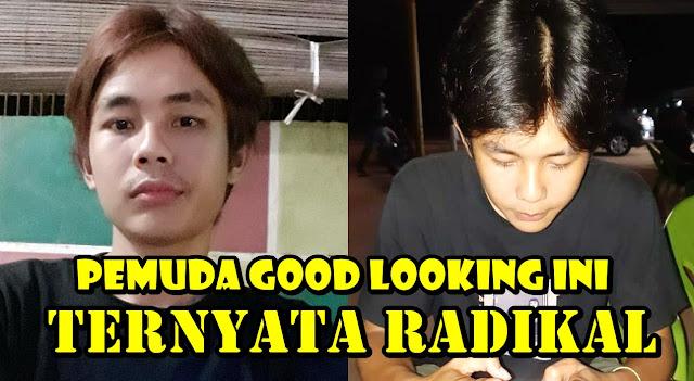 Apa Motif Pemuda 'Good Looking' Ini Menusuk Syekh Ali Jaber? Ini Kata Polisi