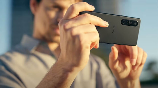 Sony Xperia 1 III and 5 III Launch with First-Ever Variable Telephoto Lens