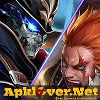 Returners MOD APK unlimited skill