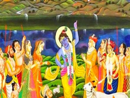 Govardhan Puja 2019 Wishes Images Quotes Photos