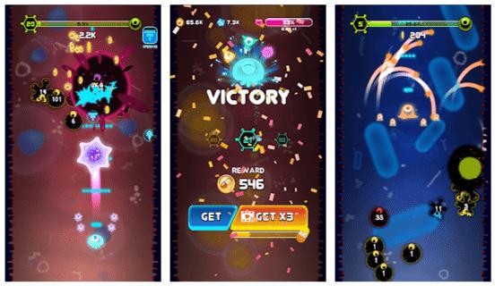 Super Cell Boy Mod Apk