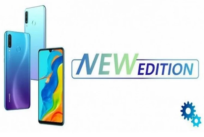 Huawei P30 Lite latest version launched, know specs and price