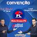 EM MATO GROSSO Convenção irá oficializar os nomes de Abelírio e Valdezígio para as eleições 2020