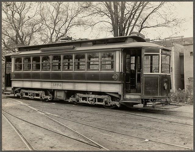 Vintage Railroads 53