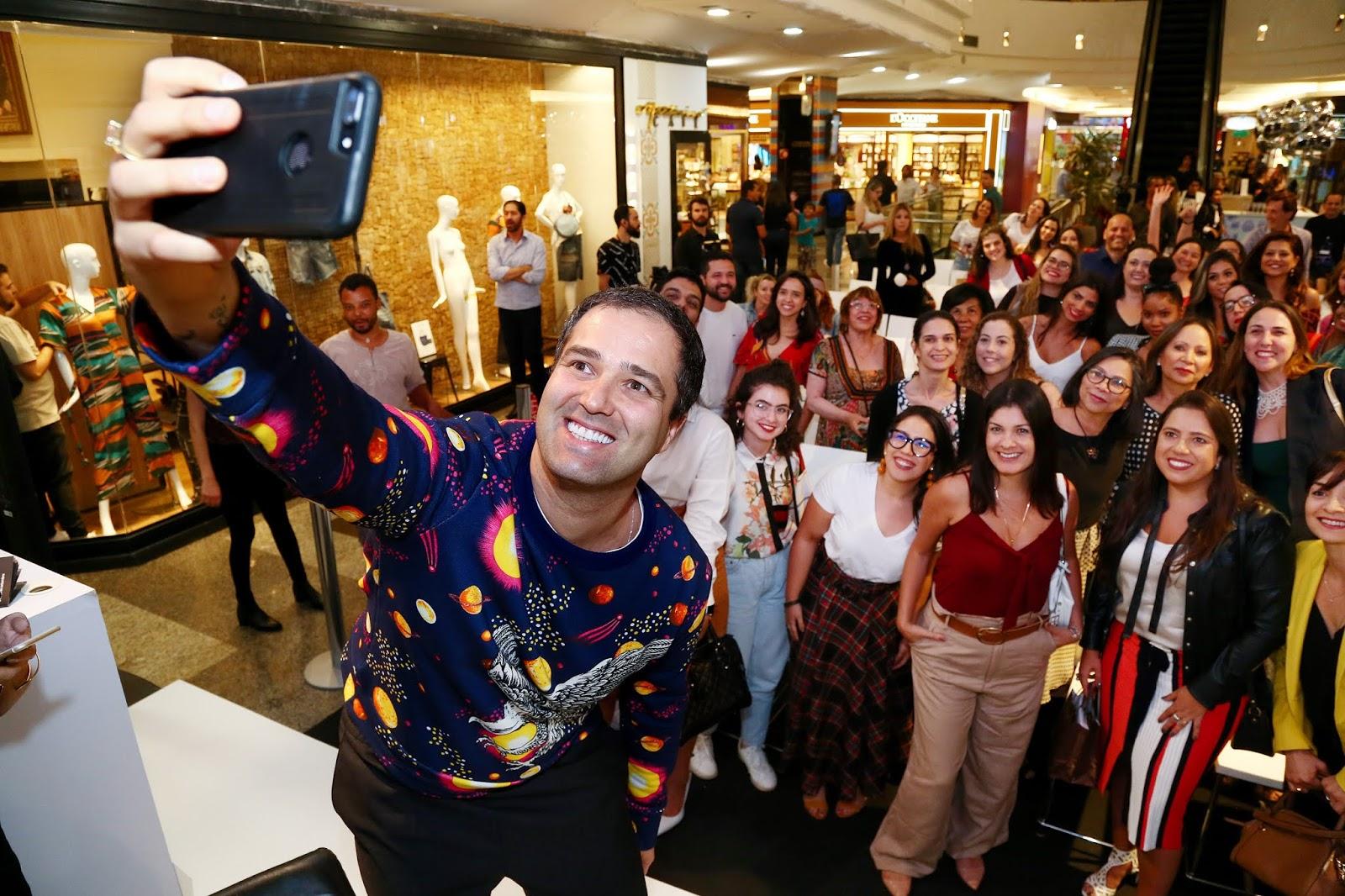 Brasília que faz, vive e curte a moda