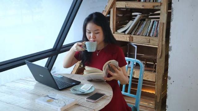 Cara Menggunakan Wattpad Baik Untuk Penulis Pemula Maupun Pembaca