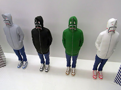Cool Hoodies and Unusual Hoodie Designs (15) 1