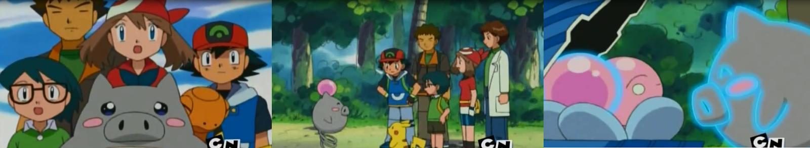 Pokemon Capitulo 1 Temporada 8 Perlas De Sabiduria
