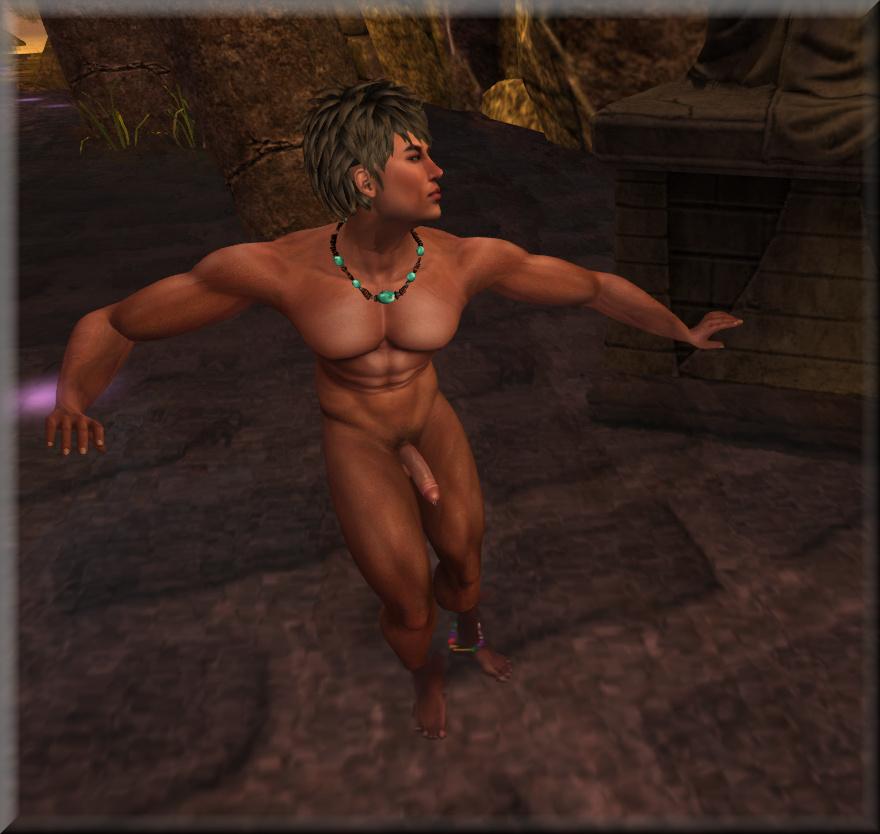 Wild nude horny milf