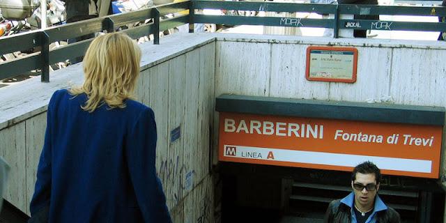 Barberini – chi ha sbagliato?