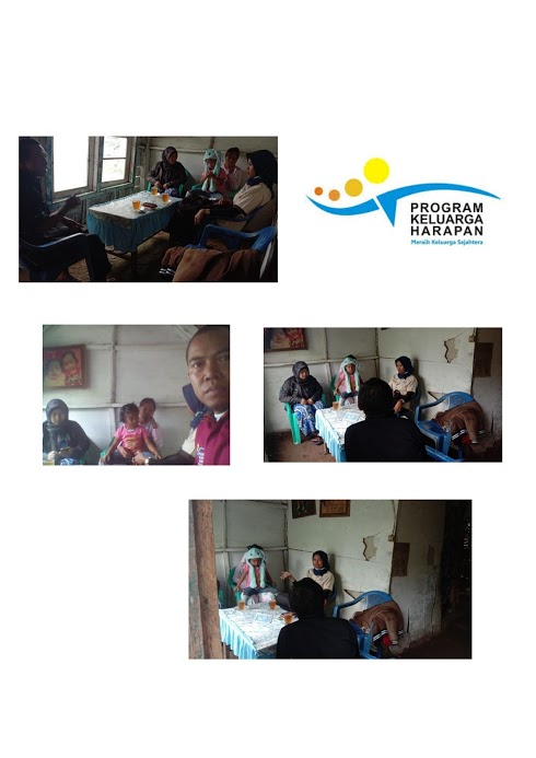Home Outreach and Education of Beneficiary Families