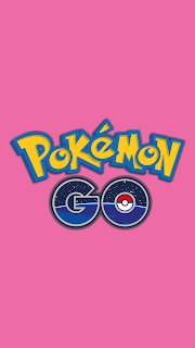 Wallpaper Pokemon GO Hotpink para celular Android e Iphone