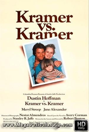 Kramer vs Kramer [1080p] [Latino-Ingles] [MEGA]