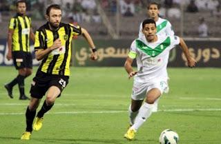 موعد وتوقيت مباراة الاهلي والاتحاد الخميس 31-10-2019 ضمن دوري الأمير محمد بن سلمان