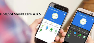 hotspot shield elite for android apk