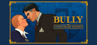 Download Game Bully Anniversary Edition APK + Data OBB Terbaru 2019