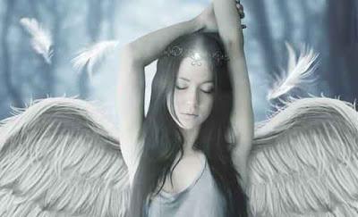 cara menjadi bidadari surga