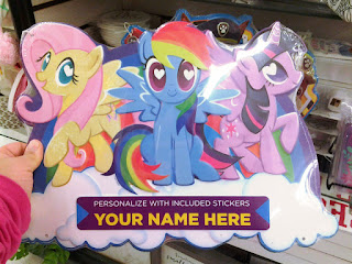 Store Finds: Snow Globe, Two-Packs, Seapony Pinkie Pie & More