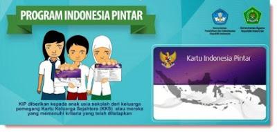 Mengenal Kartu Indonesia Pintar dan Tata Cara Mendapatkannya