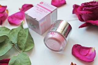 Erborian PP Pink Perfect Blush / Блог www.gronskaya.com