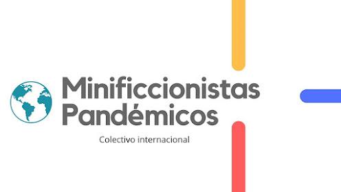Logo Colectivo Minificcionistas pandémicos