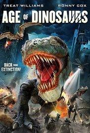 Watch Age of Dinosaurs Online Free 2013 Putlocker