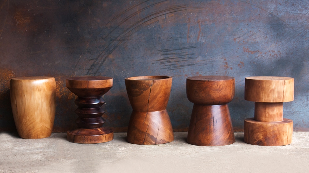African Wood Carved Furniture African Furniture Amp Decor