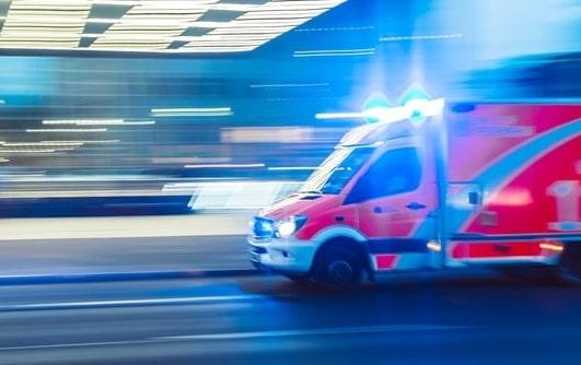 ഏറ്റുമാനൂര് സഹകരണ ബാങ്ക് ആംബുലന്സ് സര്വ്വീസ് ആരംഭിച്ചു. | Ettumanoor Service co-operative bank started Ambulance service.