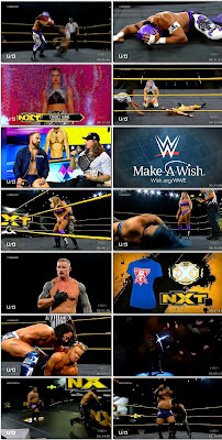 WWE NXT 29th April 2020 480p 300MB HDTV Full Episode Download || 7starhd