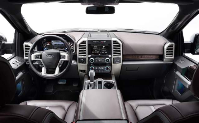 2018 Ford Expedition Rumors, Price, Spy Photo, Release Date