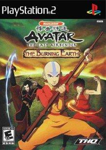 Baixar Avatar Burning Earth Torrent