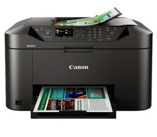 Canon MAXIFY MB2140 Driver and Manual Download