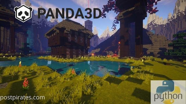 game-development-using-panda3d