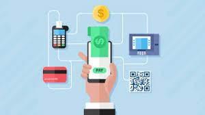 كورس أونلاين مجاني و بشهادة معتمدة بعنوان مستقبل تقنيات الدفع